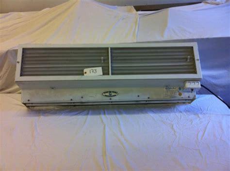 door fan for flies mars air door model 48 ch 48 auctions online proxibid