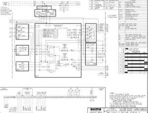 rotork wiring diagram efcaviation