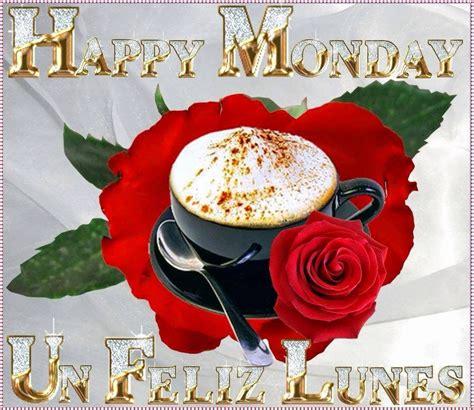 imagenes de rosas feliz dias lunes grandes im 225 genes para desear feliz lunes im 225 genes de facebook