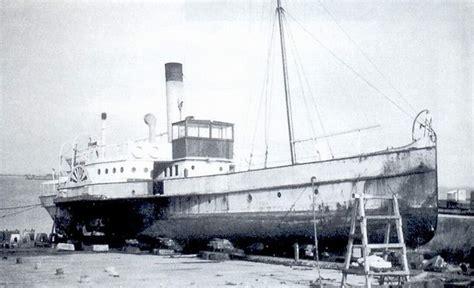 barco a vapor historia historia de el tocuyo encontrado barco de vapor en el rio