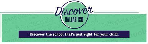 Disd Alternative Certification by Discover Dallas Isd Discover Dallas Isd