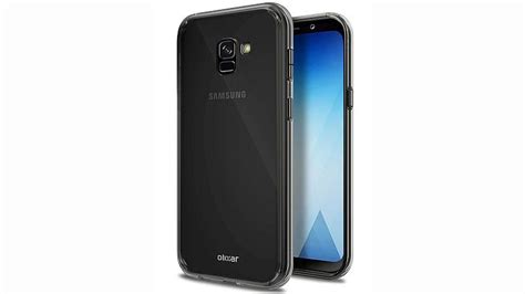 Samsung A5 Plus 2018 samsung galaxy a5 2018 renders leaked giving a glimpse of design technology news