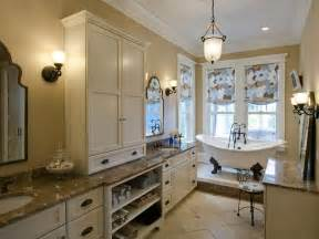 clever bathroom ideas creative bathroom storage ideas hgtv