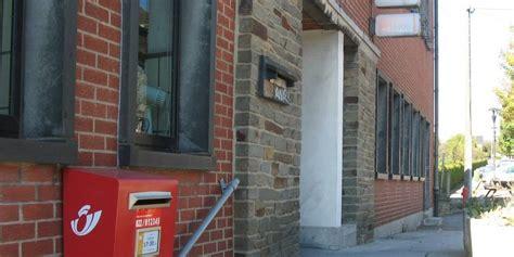 bureau de poste 17 17 bureaux de poste sur la sellette dh be