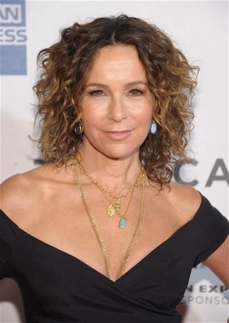 hairstyles for thick grey wavy hair jennifer grey short hair style for 2014 curly hairstyle