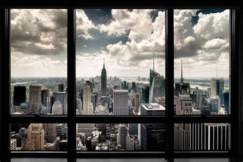 new york drapery new york window plak 225 t poszterek az europosters hu n