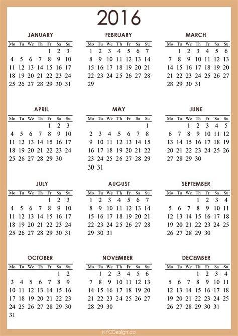 printable year planner 2016 australia 2016 calendar australia yearly calendar printable