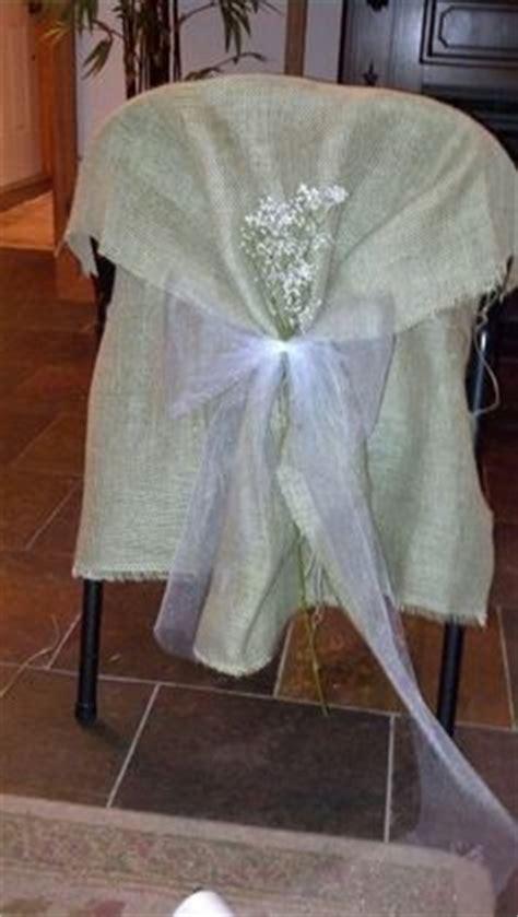 diy folding chair covers weddings wedding chairs on 18 pins