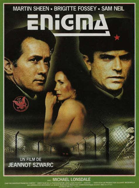Film Enigma 1982 | enigma 1982 besearch votre film