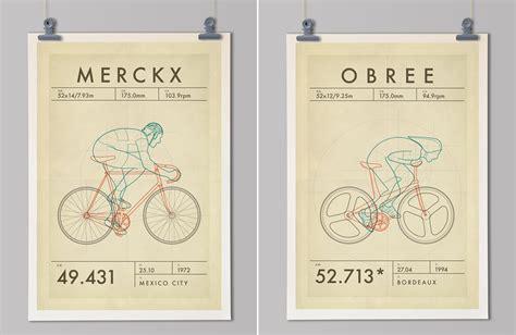 The Handmade Cyclist - the handmade cyclist design poster f 252 r fahrrad fans