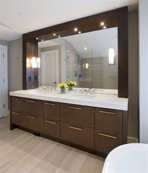 Bathroom Vanity Mirror With Lights Six Lighting Concepts For Bathroom Mirrors Pros And Cons Bathroom Designs Ideas