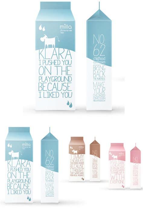 design milk facebook best 25 milk packaging ideas on pinterest bottle