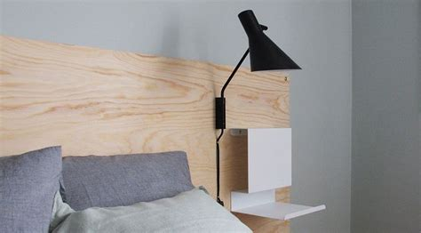 A Headboard From Plywood by Best 25 Plywood Headboard Ideas On Plywood