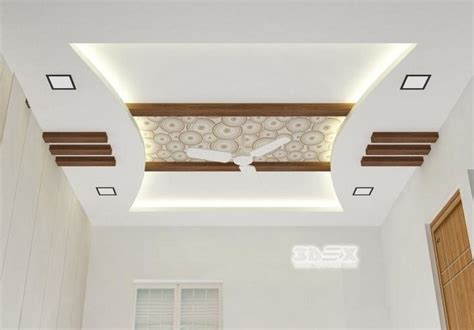 Home Interior Painting Cost Latest 50 Pop False Ceiling Designs For Living Room Hall 2018