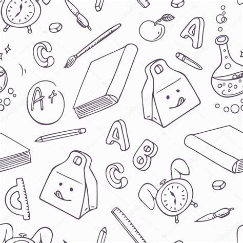 doodlebug academy retour aux objets de griffonnage de l 233 cole