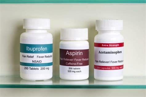 Obat Aspirin Dan Ibuprofen relievers understanding your otc options familydoctor org