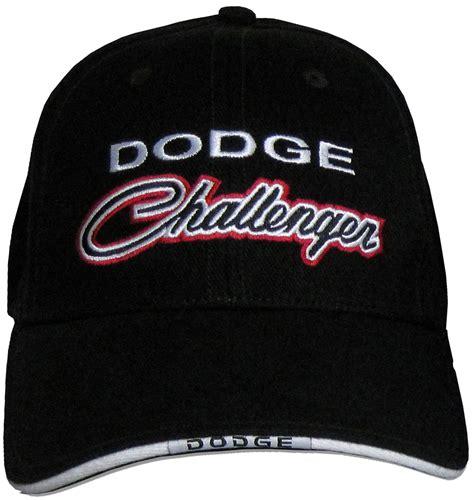dodge hat dodge challenger hat embroidered cap dodge caps