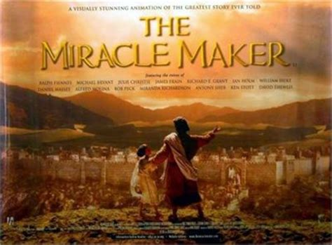 The Miracle Maker The Miracle Maker 2000 New Kenfilecloud