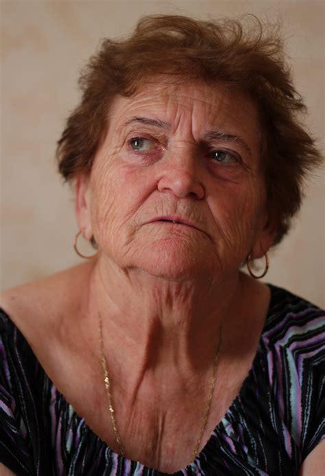 old ladies old woman portrait ii stock by borda on deviantart