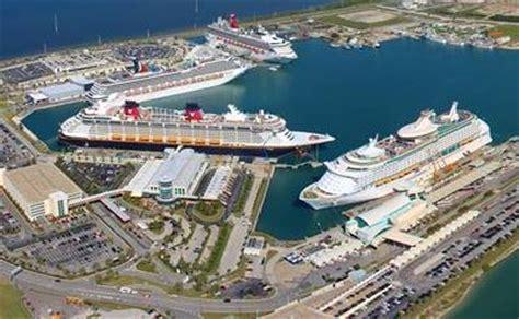 transportation to disney cruise orlando airport port