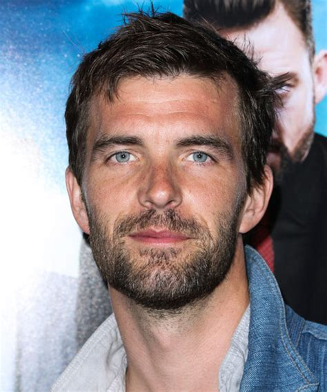 Lucas Bryant Hairstyles Celebrity By Thehairstyler Pictures
