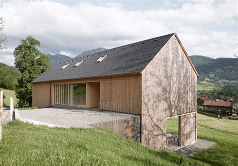 Gable Barn Plans by Haus F 252 R Julia Und Bj 246 Rn Baumeister