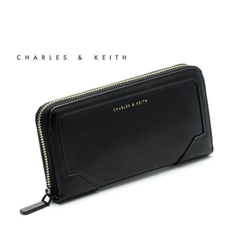 Wallet Charles Keith 7512 A buy charles keith fashion wallet by charles keith