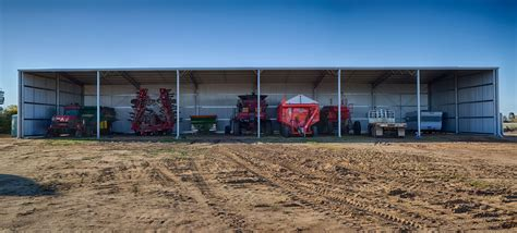 Equipment Shed by Farm Equipment Storage Sheds Image Pixelmari