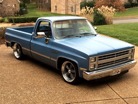 1986 chevy c10 lights 1986 gmc chevy c10 bed shop truck for sale