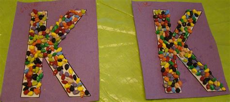 Letter K letter k crafts for preschool preschool crafts