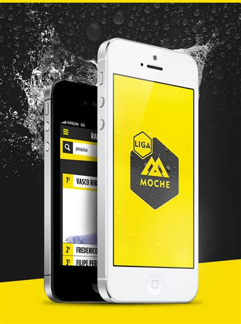 app design yellow 50 beautiful mobile ui design with amazing user experience