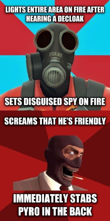 Spy Meme - tf2 memes