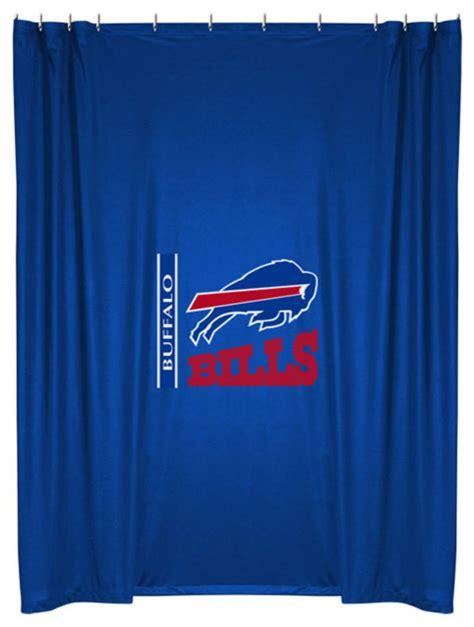 nfl curtains nfl buffalo bills football locker room shower curtain