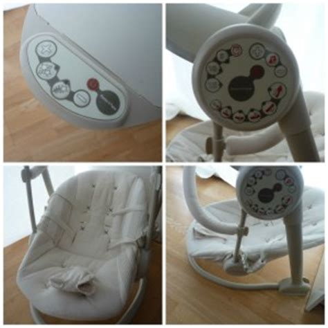 mamas and papas electric swing review mamas and papas starlite swing joy to the world