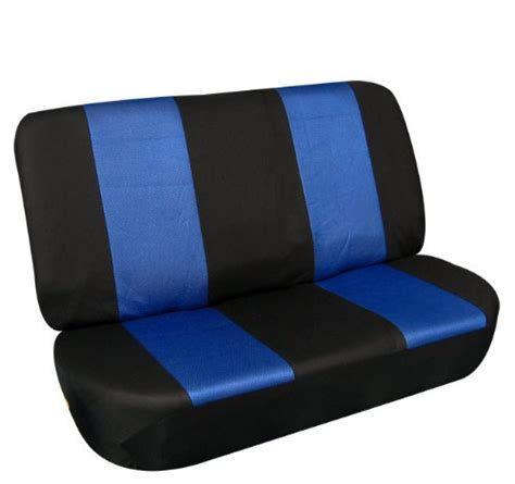 car seat bench fh fb102r010 classic bench car seat cover blue black