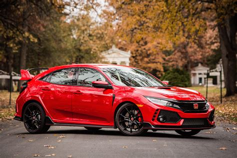 Honda Type R Usa by 2018 Honda Civic Type R Review Ratings Specs Photos