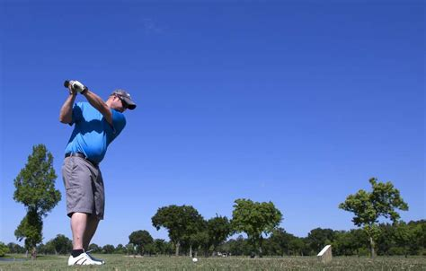 heard super swing take a swing at local golf courses houston chronicle