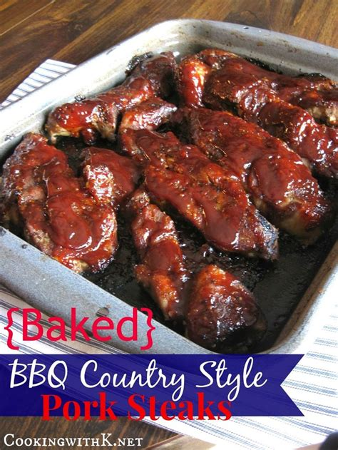 baked bbq country style ribs 157 best dish images on