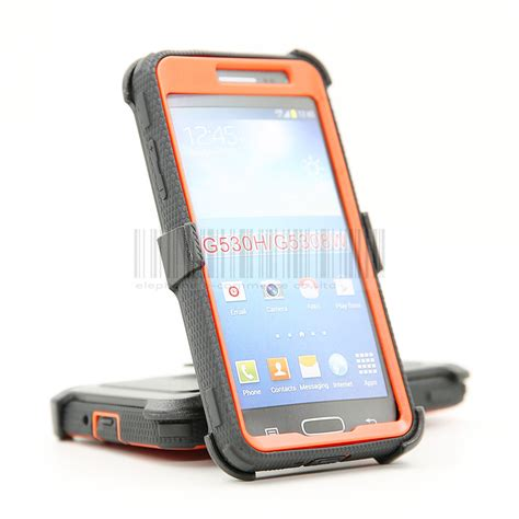Hardcase Gea Softtouch Samsung Galaxy Grand Prime Plus Limited hybrid rugged cover clip holster for samsung galaxy go prime g530a ebay