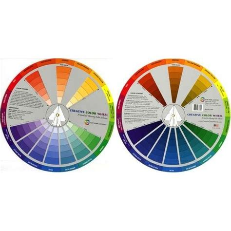 creative color wheels creative color wheel