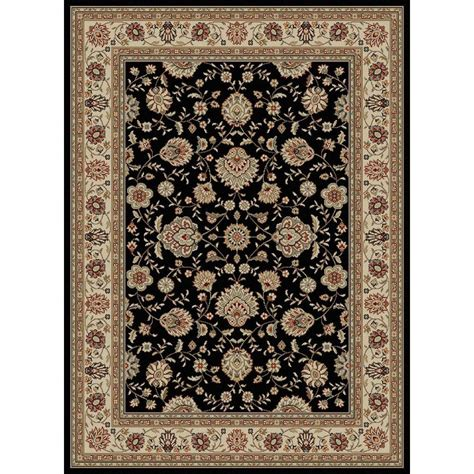 home depot area rugs 5x7 5x7 area rug home depot ottomanson jardin collection