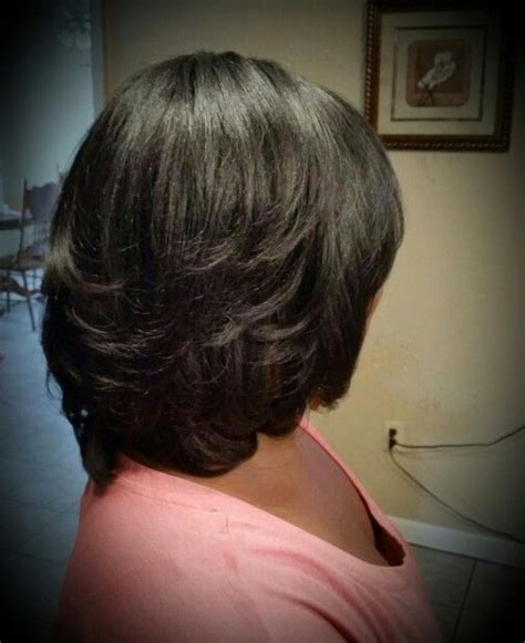 roller wrap hairstyles for black women pictures bomb roller wrap hairstyles pinterest wraps and rollers
