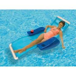 chair floats swimways elluna lounge floating pool chair