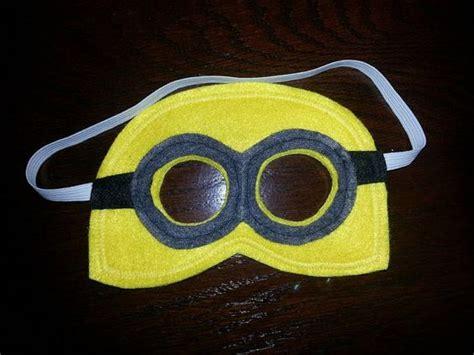 printable mask minion pinterest the world s catalog of ideas