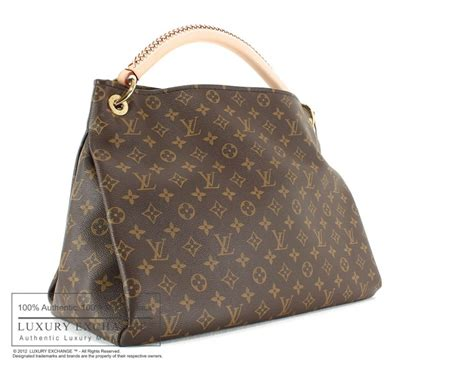 louis vuitton artsy mm bag authentic louis vuitton monogram artsy mm bag new