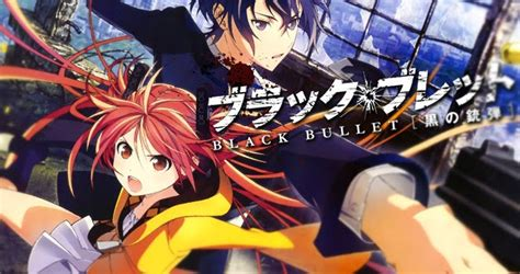wallpaper black bullet hd black bullet animanga wiki fandom powered by wikia