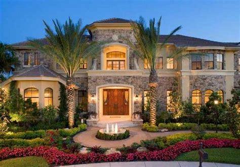 million mediterranean lakefront mansion