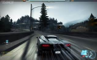 need for speed world review and mmobomb