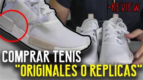 comprar tenis originales  replicas review adidas