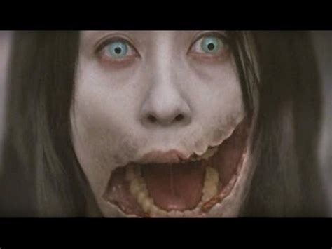Slit Mouth Woman Urban Legend | top 30 creepiest japanese urban legends funnycat tv